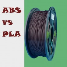 The Differences Between ABS and PLA Filament
