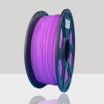 1.75mm PLA Filament Magenta for 3D Printers, Rohs Compliance,1kg Spool, Dimensional Accuracy +/- 0.03 mm