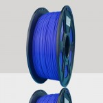 1.75mm PLA Filament Purple for 3D Printers, Rohs Compliance,1kg Spool, Dimensional Accuracy +/- 0.03 mm